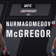 UFC 229. Випуск за 06 жовтня 2018 року. Конор МакГрегор vs. Хабіб Нурмагомедов