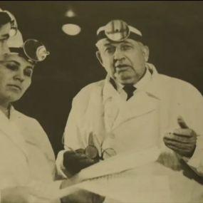 Той, хто повертає слух - історія видатного українського лікаря Олексія Коломійченка