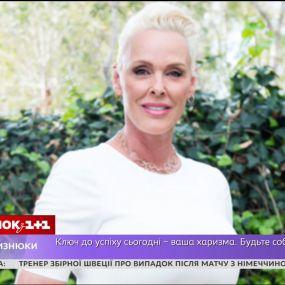 54-річна Бріджит Нільсен народила доньку