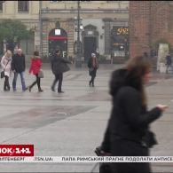У Польщі планують заборонити в'їзд до країни іноземцям без щеплень