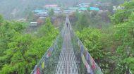 Мир наизнанку 8 сезон 11 выпуск. Непал. Праздник в Катманду и мир дикой природы на границе с Индией
