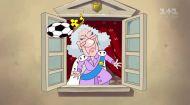 Казаки. Футбол 6 серия. Англия