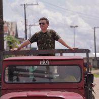 Світ навиворіт 10 сезон 6 випуск. Бразилія. Торгівля наркотиками та кримінальний світ