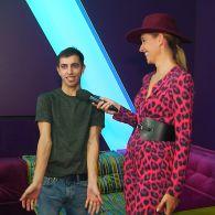 Капитан «Стояновки» из Лиги Смеха рассказал, как актеры подружились с Олей Поляковой