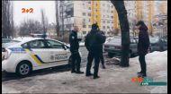 П'ятирічний хлопчик отримав кулю в око в результаті стрілянини на околиці Києва