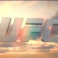 UFC. Випуск за 4 листопада 2018 року