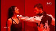 Маша Єфросиніна та Максим Леонов – Румба – Танці з зірками. 5 сезон