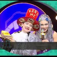 СВ-Шоу 68 випуск. Вірка Сердючка - Міхей Джуманджі