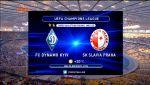 Матч ЛЧ 2018/2019 – Динамо – Славія – 2:0