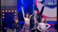 Michelle Andrade і Женя Кот – Фрістайл - Танці з зірками. 5 сезон