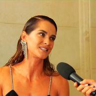 Вице-мисс Вселенная-2011 Олеся Стефанко рассказала, что главное в конкурсах красоты