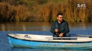 Зіркові рибаки: Руслан Сенічкін, Даря Астаф'єва і Павло Вишняков розповідають секрети риболовлі