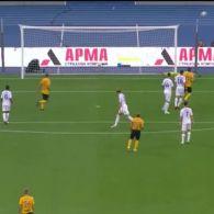 Динамо – Олександрія – 1:0. Відео матчу