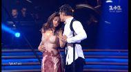 Michelle Andrade, Женя Кот і ALEKSEEV – Танго - Танці з зірками. 5 сезон