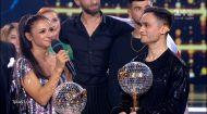 Шоу результатів: 14 тиждень - Танці з зірками. 5 сезон