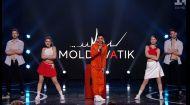 Пародія на Monatik – Стоянівка. 1/8 фіналу Ліги сміху 2018