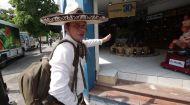 Мир наизнанку. Латинская Америка. Путешествие по Мексике