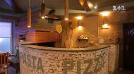До та після. Ресторан Санта Марія у Рівному. На ножах