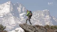 Мир наизнанку 8 сезон 8 выпуск. Непал. Экспедиция к Эвересту. Часть 4