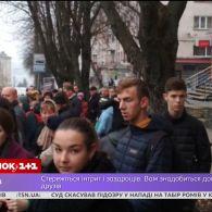 У Тернополі розгорівся скандал приватних маршруток