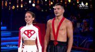 Денис Берінчик та Катерина Белявська – Фрістайл – Танці з зірками. 5 сезон