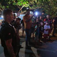 Экстремальная спецоперация против двух кланов мафии. Мир наизнанку. Бразилия