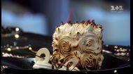 Магічні солодощі з ілюзіоністом Романом Бондарчуком. Король десертів. 1 сезон 7 випуск