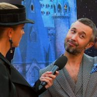 Сергей Бабкин выпустил альбом на украинском языке