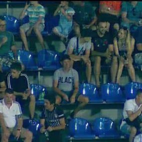 Матч ЧУ 2018/2019 – Зоря – Олімпік – 0:0