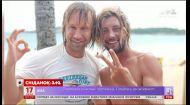Олег Винник опублікував відео, на якому розсікає хвилі у Домінікані