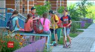 У Бучі діти вчаться в коридорах і в три зміни через хаотичну забудова міста