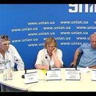 Прес-конференція з нагоди 83-ї річниці започаткування руху Анонімних Алкоголіків у світі