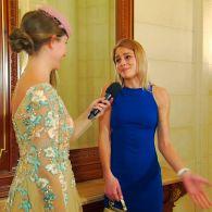 Легкоатлетка Юлия Левченко рассказала, как ее звали замуж в социальных сетях