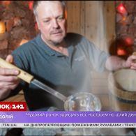 У Німеччині завершився щорічний чемпіонат для любителів сауни