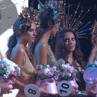 Міс Україна 2018