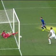 Динамо – Олімпік – 1:0. Мінімальна перемога киян
