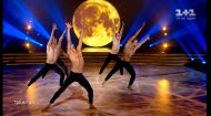 Номер-відкриття – Танці з зірками 5 сезон