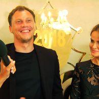 Юлия Пятова: «В откровенном наряде муж выпускает в свет, только если он рядом»