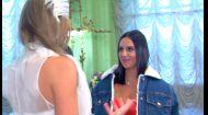Джамала зізналася, чому зберігає свою весільну сукню