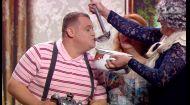 Син після канікул в бабці. #ШОУЮРИ 1 сезон 9 випуск