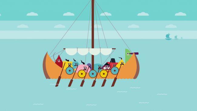 Уникальное казацкое судно Чайка - наше!