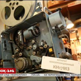 Як Одеська кіностудія відсвяткувала 99-й день народження