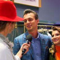 Александр Скичко рассказал, как праздновал с женой годовщину свадьбы