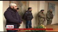 У Дніпропетровську вшанували пам'ять Іси Мунаева