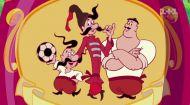 Козаки. Футбол 13 серія. Португалія