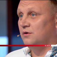 Шевченко звинуватив прокурора у вимаганні хабра в 20 тисяч доларів