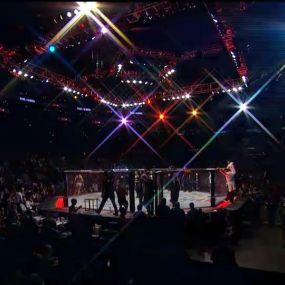 UFC on 227. Випуск за 5 серпня 2017 року