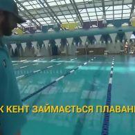 Маленький супермен: 10-річний плавець Кларк Кент побив рекорд олімпійського чемпіона Майкла Фелпса