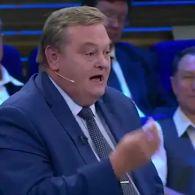 """На росТВ запропонували скинути на Київ """"всього одну ядерну бомбочку"""""""