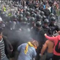 Волна митингов: кремлевские провокации или фальстарт предвыборной кампании в Украине?